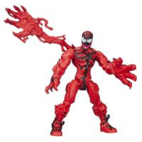 Marvel Super Hero Mashers Carnage Figure