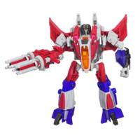 TRANSFORMERS Generations FALL OF CYBERTRON Series 1 STARSCREAM Figure