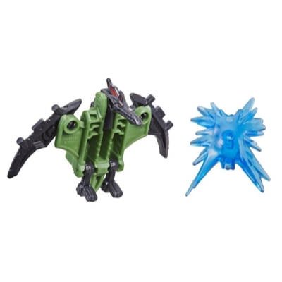 Transformers Toy Generations War for Cybertron: Siege Battle Masters WFC-S16 Pteraxadon Action Figure - Adults and Kids Ages 8 and Up, 1.5-inch Product