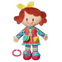 Playskool Dressy Kids Girl