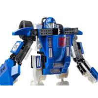 KRE-O TRANSFORMERS MIRAGE Construction Set