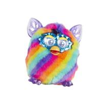 FUR Furby BOOM Crystal Rainbow Edition