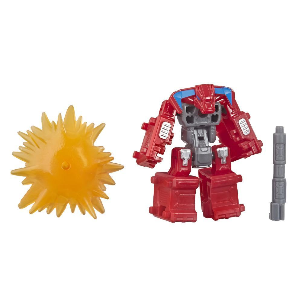 Transformers Toy Generations War for Cybertron: Siege Battle Masters WFC-S31 Smashdown Action Figure