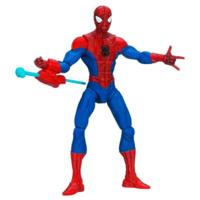 Marvel Ultimate Spider-Man Ultra Strike Spider-Man Figure