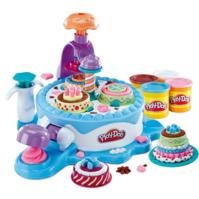 PLAY-DOH CAKE MAKIN' STATION Playset