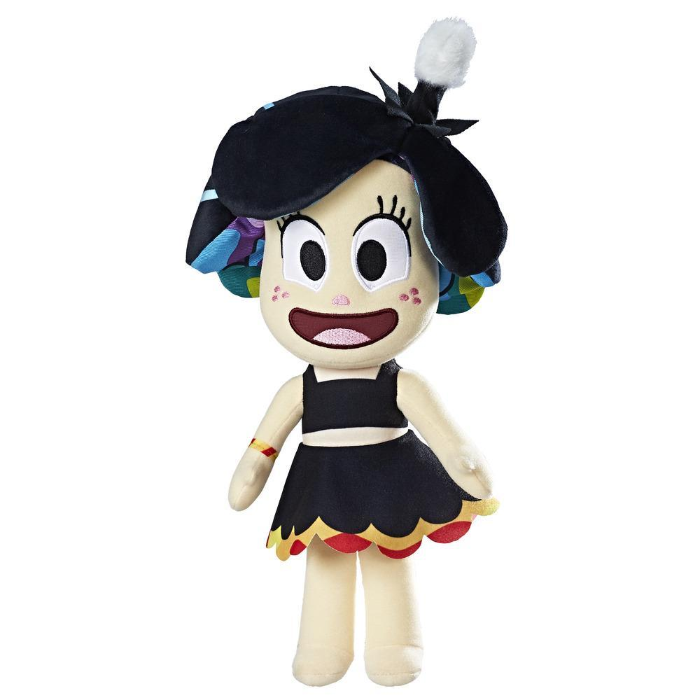 Hanazuki Light-Up Plush Doll