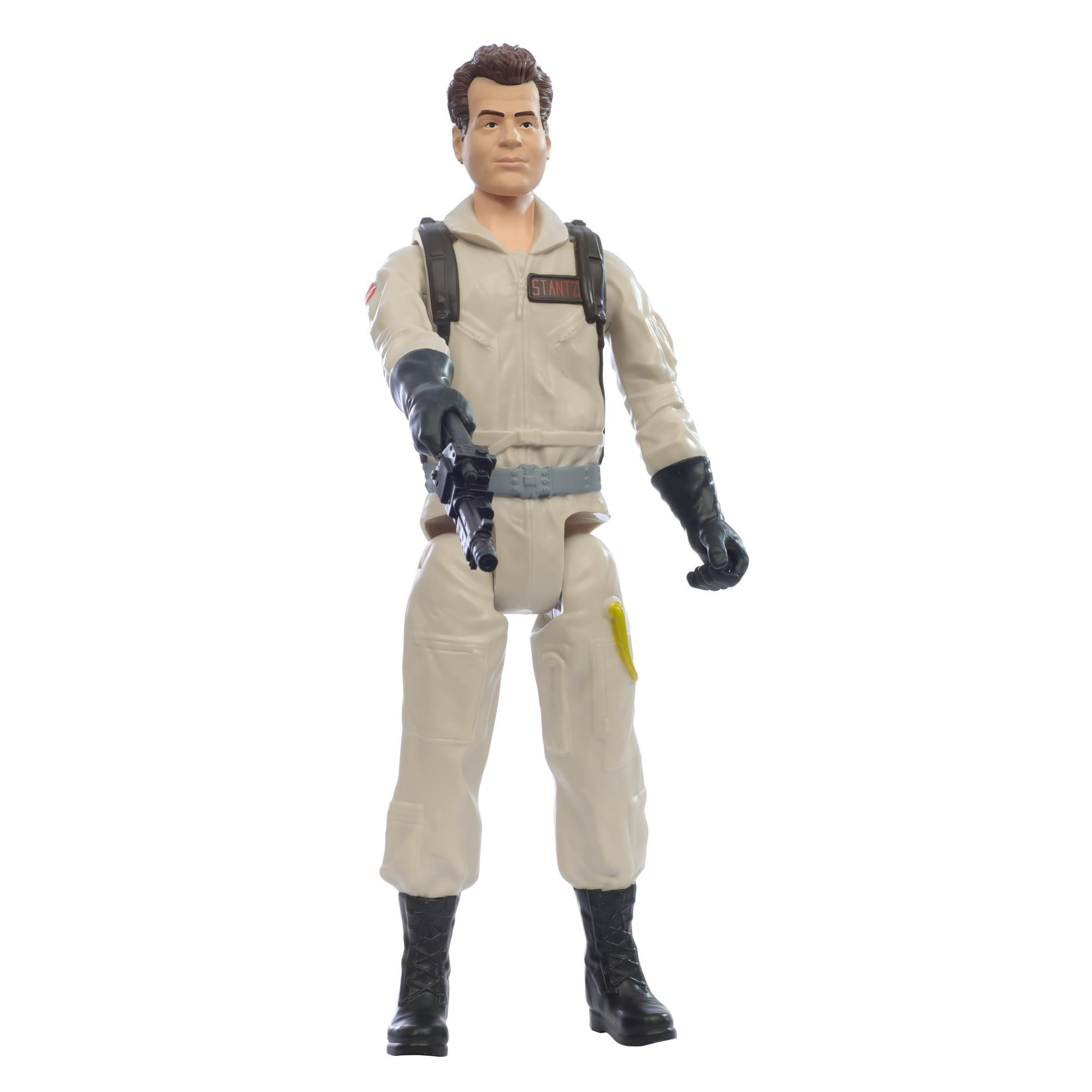 Ghostbusters Ray Stantz Toy 12-Inch-Scale Collectible Classic 1984 Ghostbusters Figure, Toys for Kids Ages 4 and Up