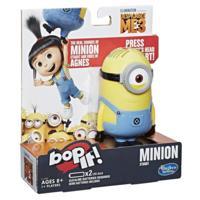 Bop It! Game: Minion Stuart Edition