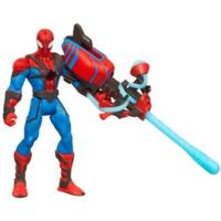 Marvel Ultimate Spider-Man Power Webs Crossbow Chaos Spider-Man