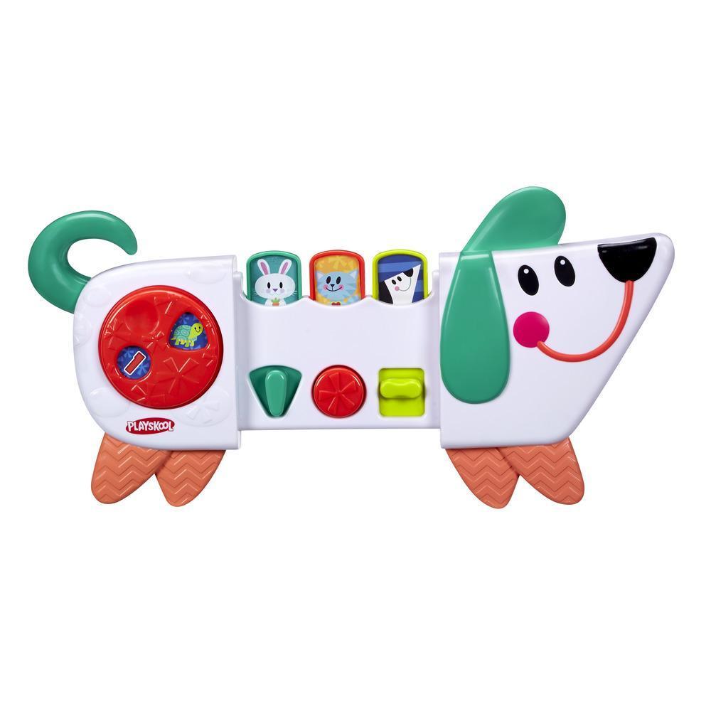 Playskool Bring-Along Poppin' Pup