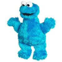 SESAME STREET PLAYSKOOL Sesame Street Pals - Cookie Monster