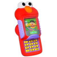 SESAME STREET PLAYSKOOL Elmo's Cell Phone
