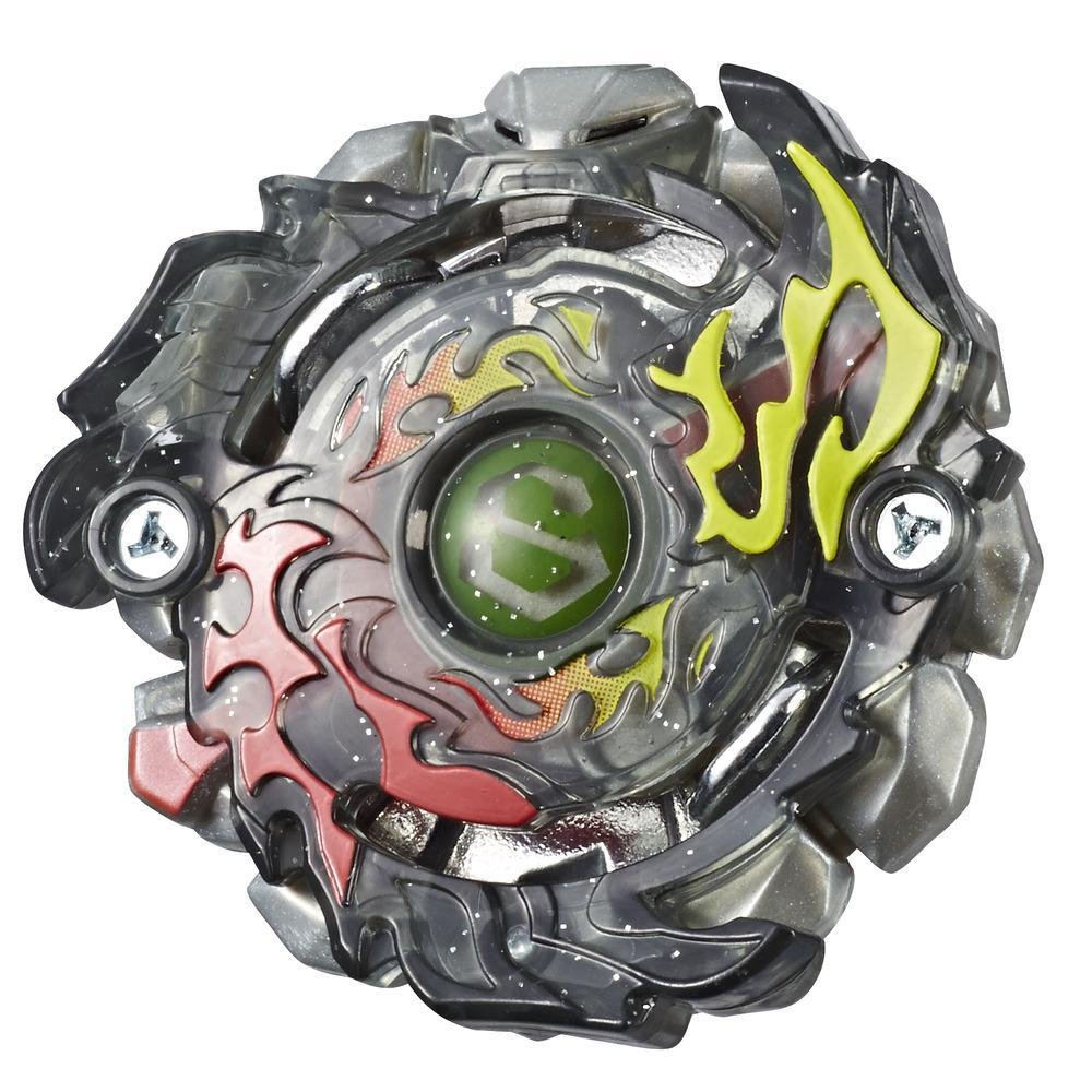 Beyblade Burst Turbo Slingshock Single Top Iron-X Surtr S4