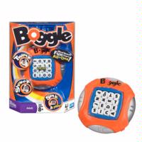 BOGGLE Reinvention