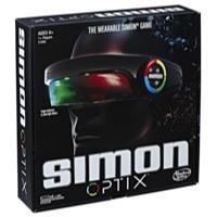 Simon Optix Game