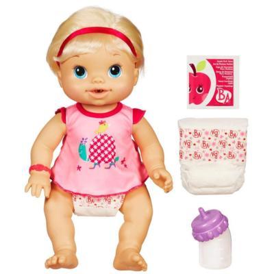 Pics photos hasbro baby alive wets wiggles boy doll 1 jpg v
