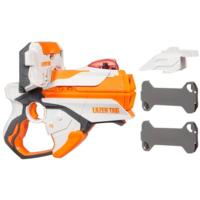 LAZER TAG Single Blaster Pack (White)