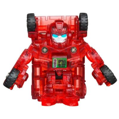 TRANSFORMERS BOT SHOTS Battle Game Series 1 SENTINEL PRIME Vehicle