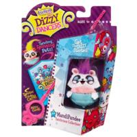 FURREAL FRIENDS DIZZY DANCERS TWIRLICIOUS COLLECTION MANDIPANDEE Pet