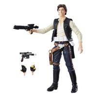 Star Wars The Black Series 40th Anniversary Han Solo