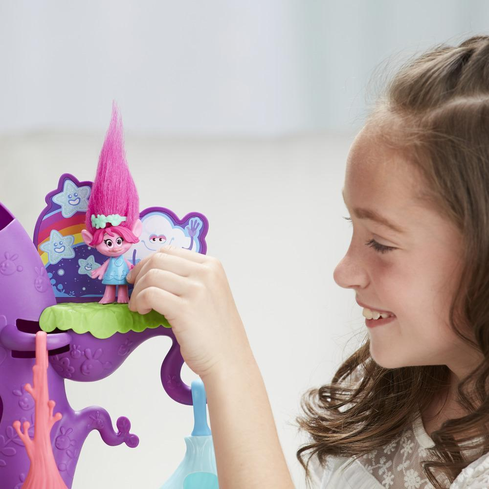 DreamWorks Trolls POD'ular Troll Tree