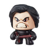Star Wars Mighty Muggs Kylo Ren #6