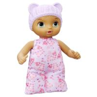 Baby Alive Snugglin' Sarina Medium Skin