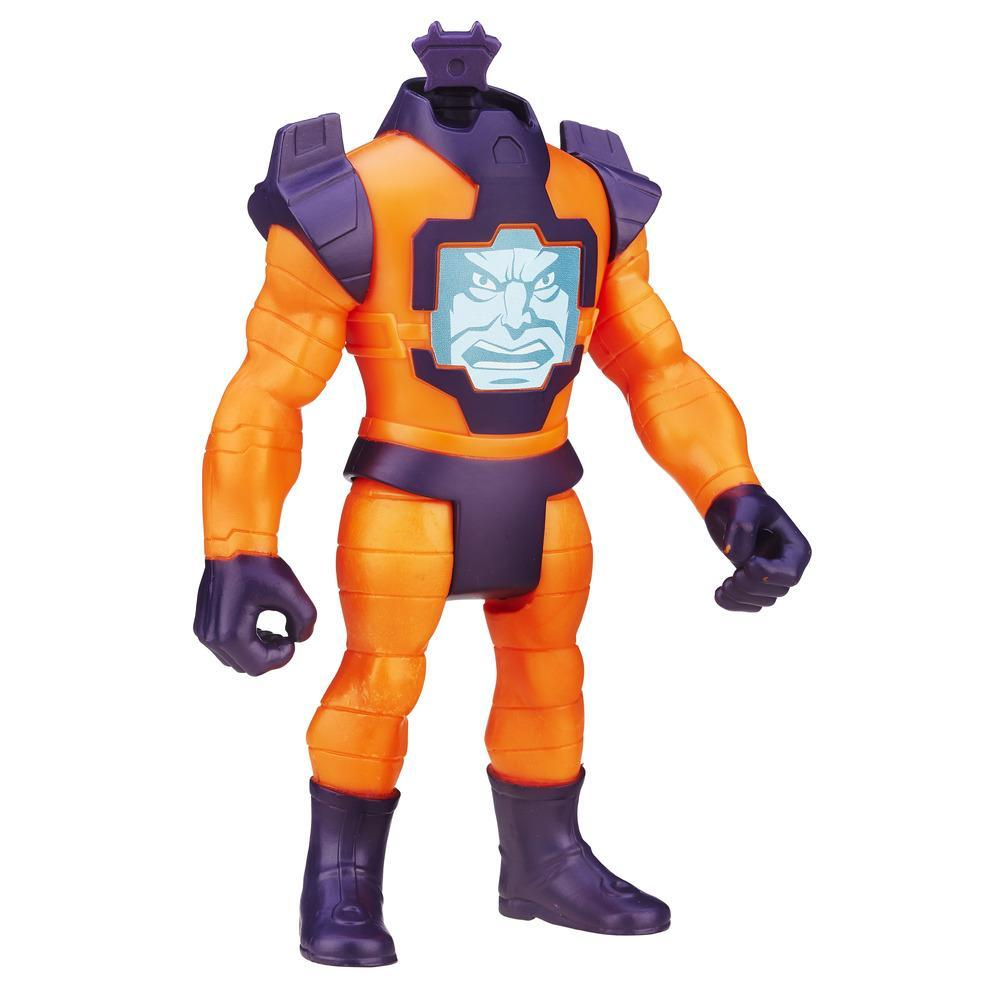 Ultimate Spider-Man vs. The Sinister Six: Arnim Zola 6-in Figure