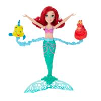 Disney Princess Spin & Swim Ariel