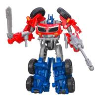 TRANSFORMERS PRIME BEAST HUNTERS Commander Class OPTIMUS PRIME AUTOBOT Leader Figure