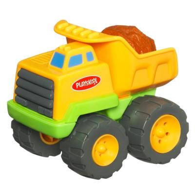 PLAYSKOOL RUMBLIN' ROLLERS RUMBLIN' DUMP TRUCK