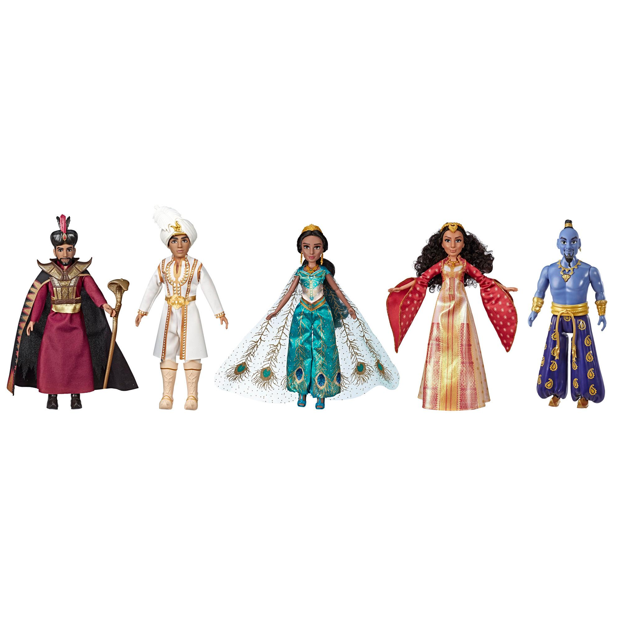 Disney Aladdin Agrabah Collection