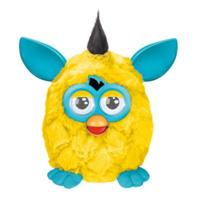FURBY (Yellow/Teal)