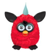 FURBY (Red/Black)