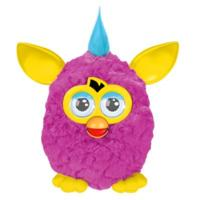 FURBY (Yellow/Pink)