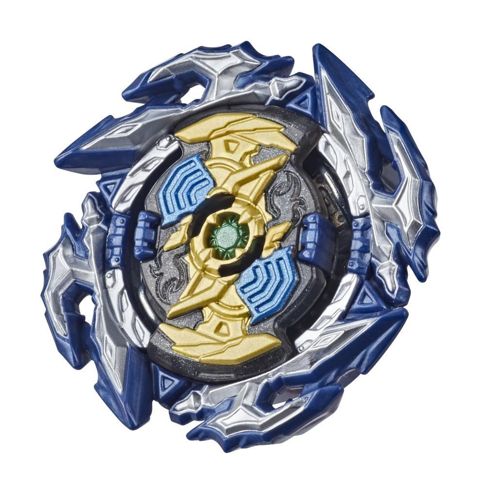 Beyblade Burst Surge Speedstorm Spear Dullahan D6 Spinning Top Single Pack -- Battling Game Top Toy for Kids