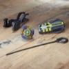 Beyblade Burst Evolution Digital Control Kit Fafnir F3