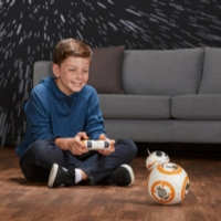 Star Wars: The Last Jedi Hyperdrive BB-8