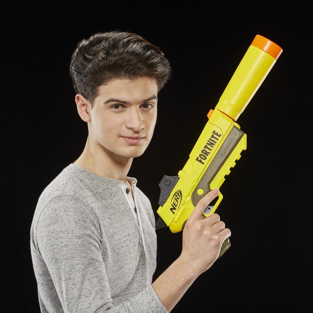 Fortnite SP-L Nerf Elite Dart Blaster