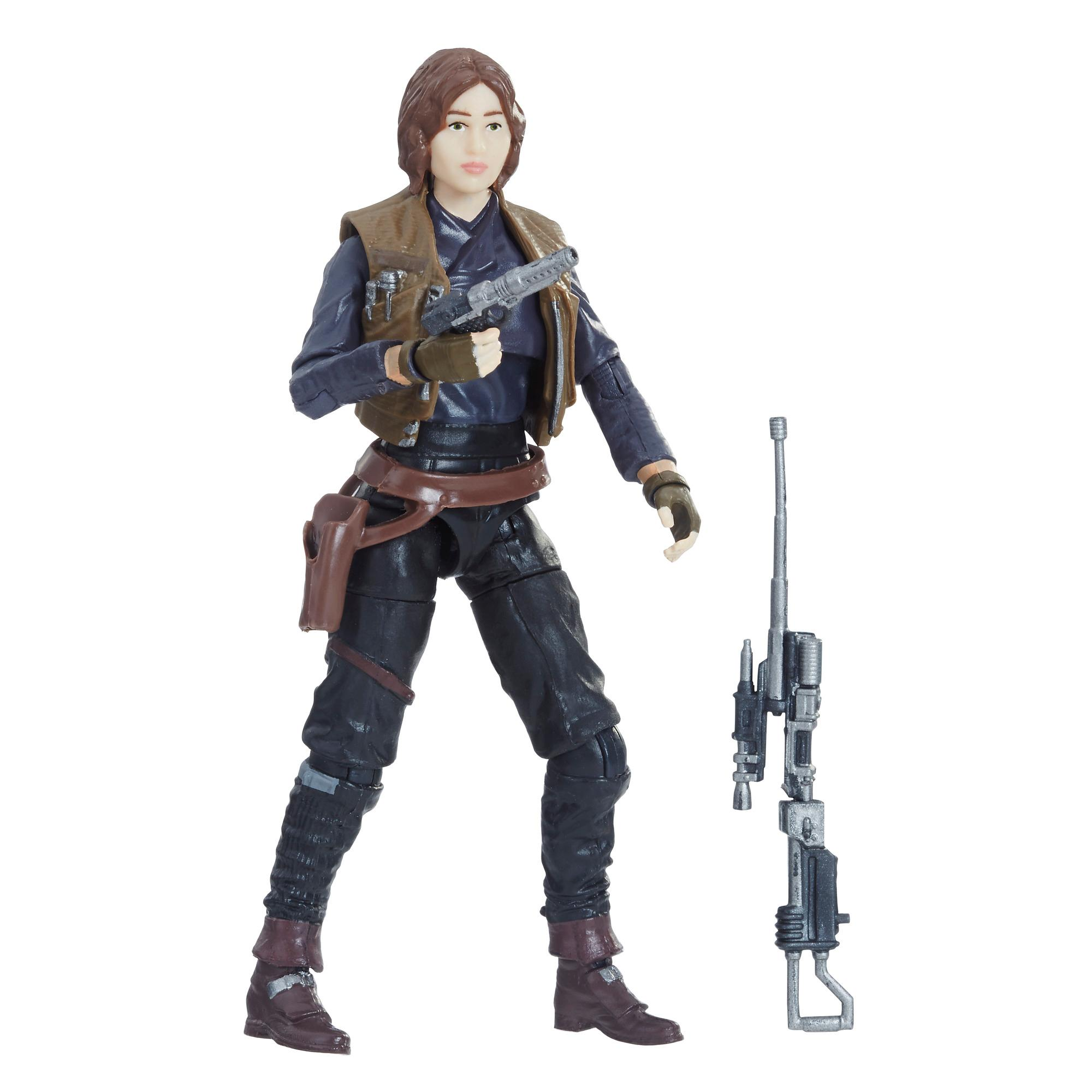 Star Wars The Vintage Collection Jyn Erso 3.75-inch Figure
