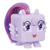 Fidget Its My Little Pony Twilight Sparkle Cube