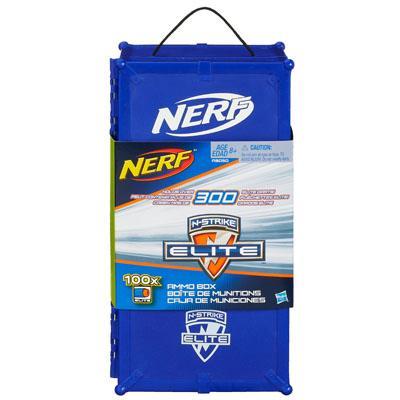 Nerf N-Strike Elite Ammo Box
