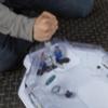 Beyblade Burst Avatar Attack Battle Set