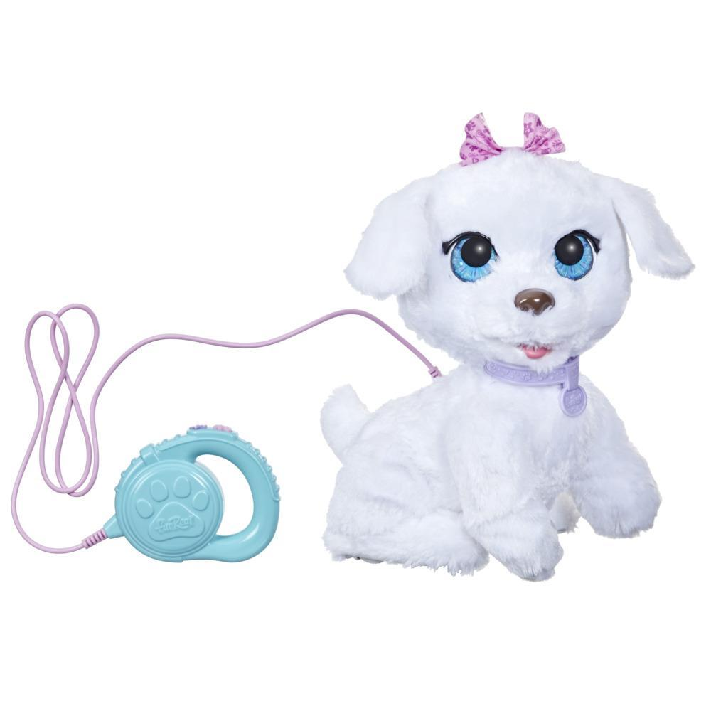 furReal GoGo My Dancin' Pup Interactive Toy, Electronic Pet, Dancing Toy, 50+ Sounds and Reactions, Ages 4 and Up