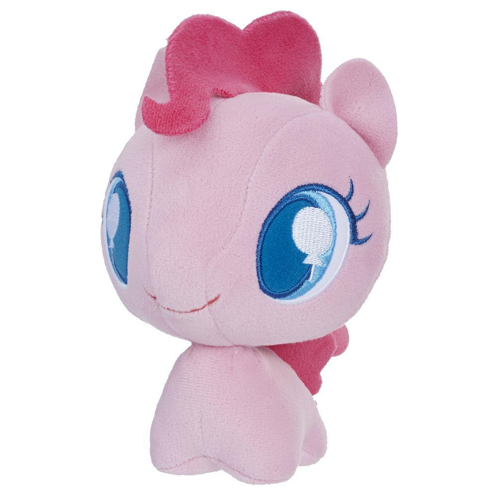 My Little Pony Pinkie Pie Cutie Mark Bobble Plush