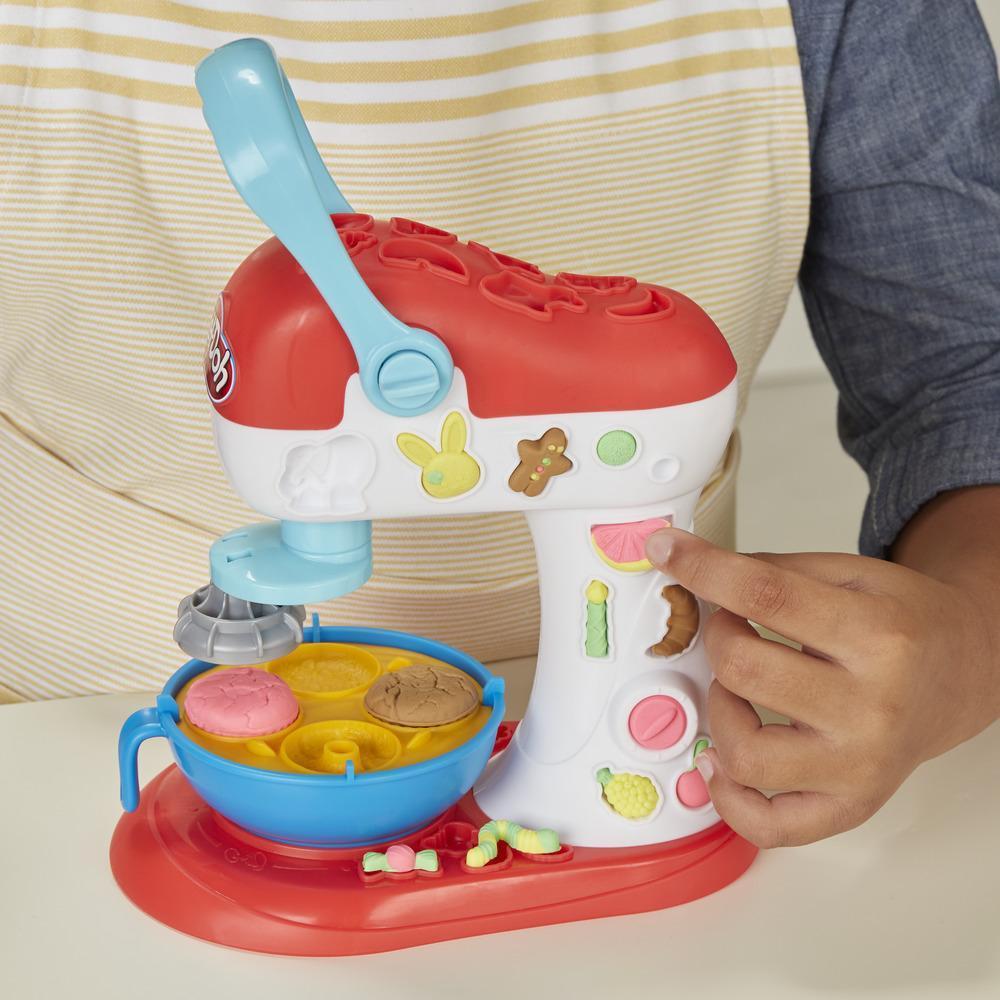 Kitchen Creations Spinning Treats Mixer