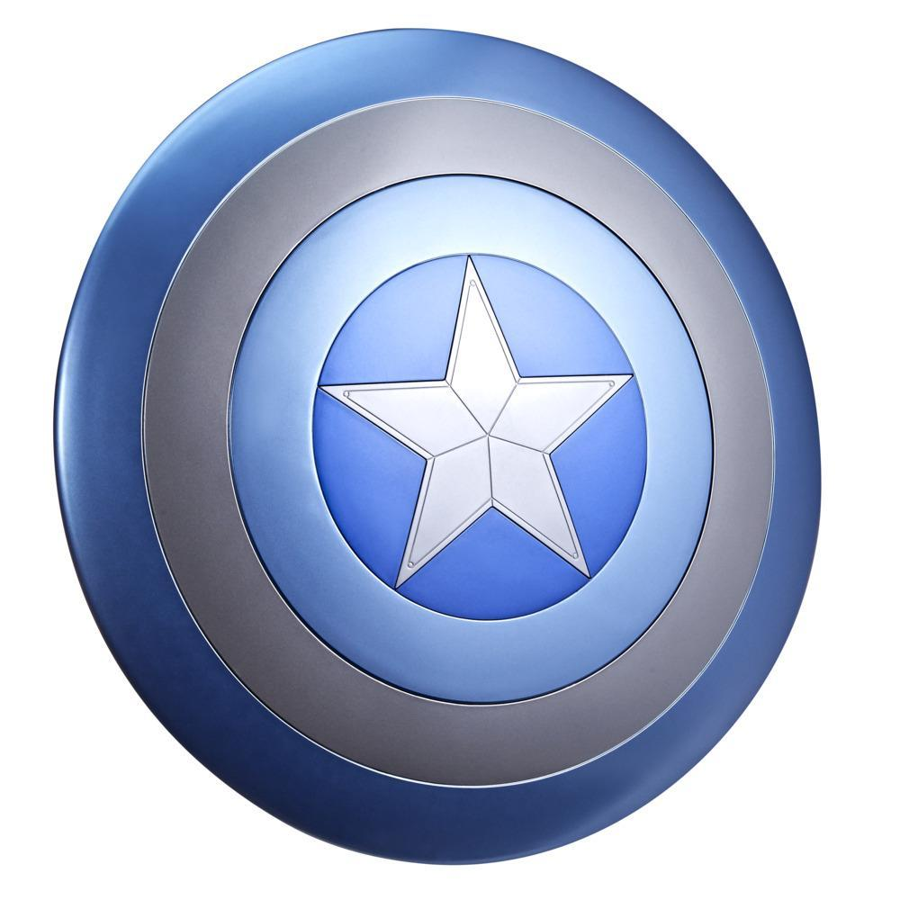 Hasbro Marvel Legends Series Captain America Stealth Shield, Adult Fan Costume and Collectible, for Ages 14 and Up