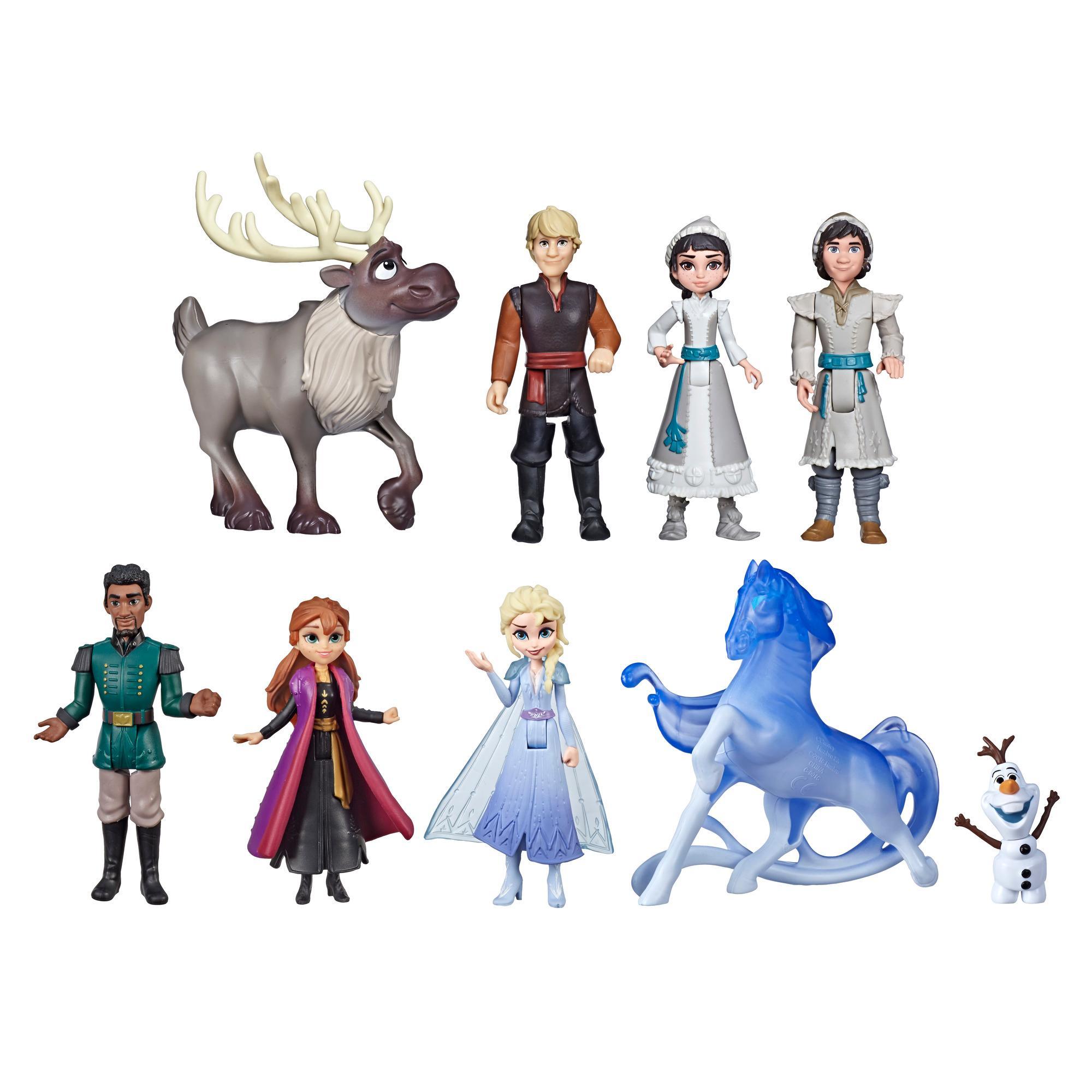 Disney Frozen 2 Ultimate Frozen Collection