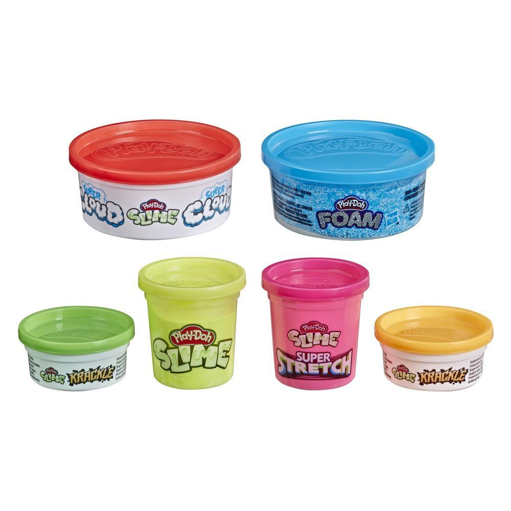 Play-Doh Specialty Compounds