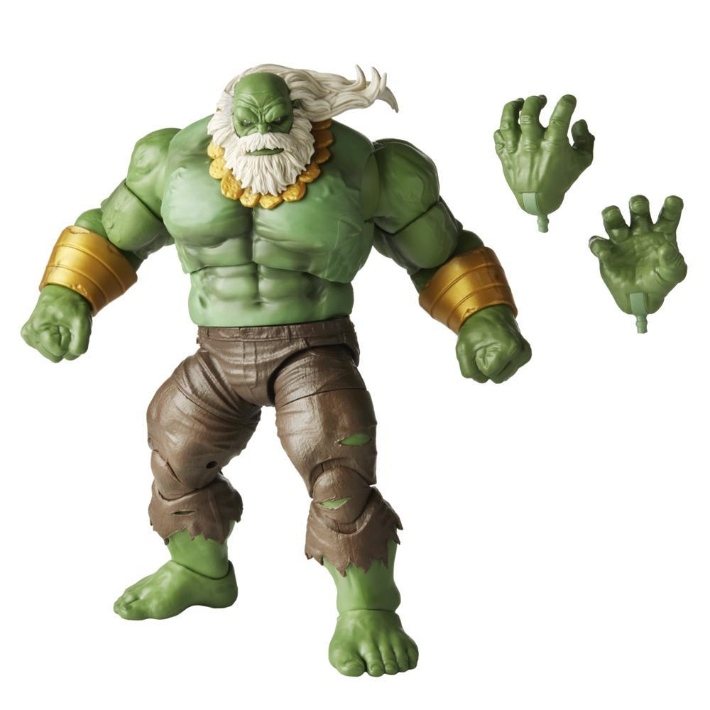 Hasbro Marvel Legends Series Avengers 6-inch Scale Maestro Figure, For Kids Age 4 And Up